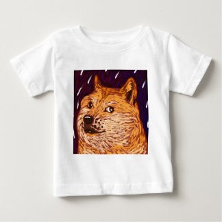 Such Moon, Many Star by Vincent van Doge Baby T-Shirt