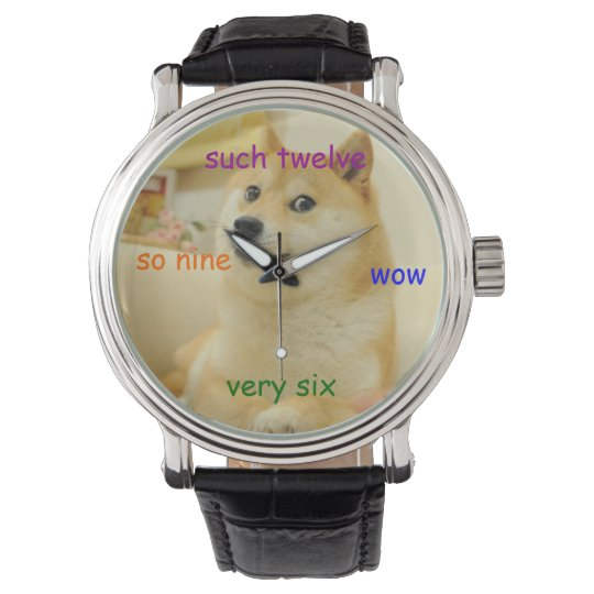 Such Watch