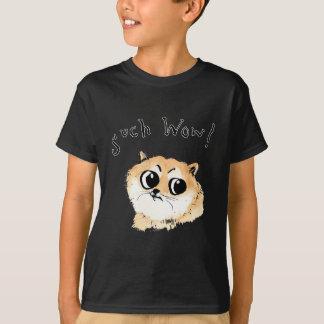 Such Wow! Doge Meme T-Shirt