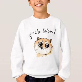 Such Wow Doge! Sweatshirt