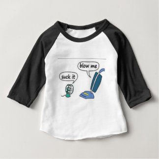suck it, blow me baby T-Shirt