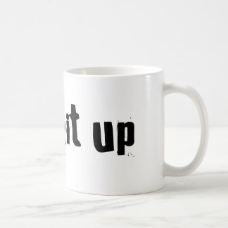 Suck It Up Cup