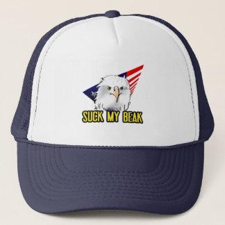 Suck My Beak Trucker Hat