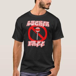 Sucker Free -- T-Shirt