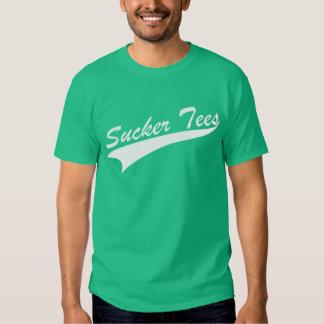 Sucker Tees baseball style