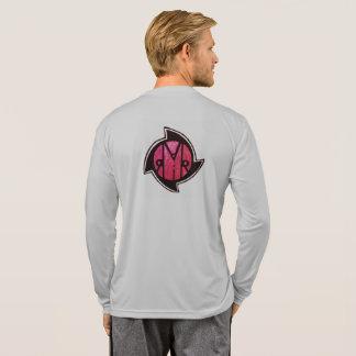 """Sucks Free"" OMVRI Brand men's long sleeve T-Shirt"