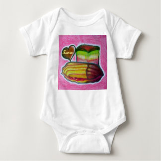 sucre baby bodysuit