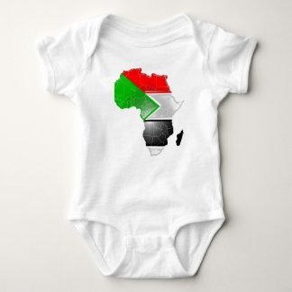 Sudan Baby Bodysuit