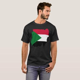 Sudan Nation T-Shirt