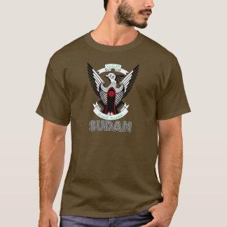 Sudanese Emblem T-Shirt