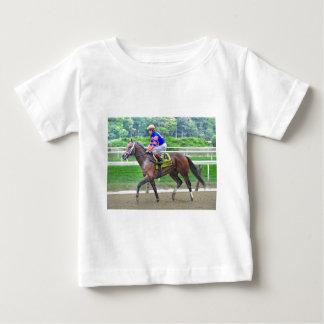 Sudden Surprise & John Velasquez Baby T-Shirt