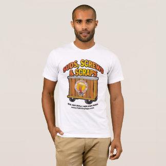 Suds, Screws & Scraps T-Shirt