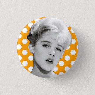 Sue Lyon Nymphet Button