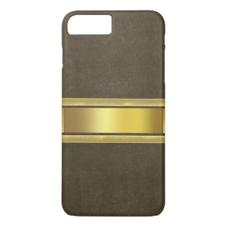 Sueded Texture iPhone 7 Plus Case