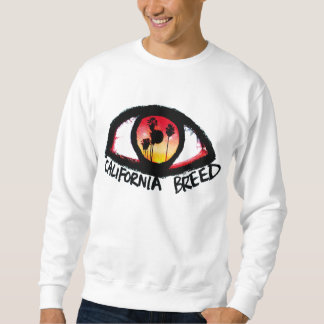 "Suéter ""California Breed "" Sweatshirt"