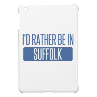 Suffolk Case For The iPad Mini