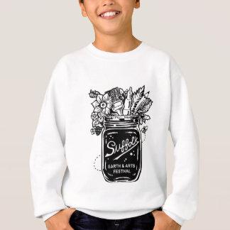 Suffolk Earth and Arts Festival 2017 Sweatshirt