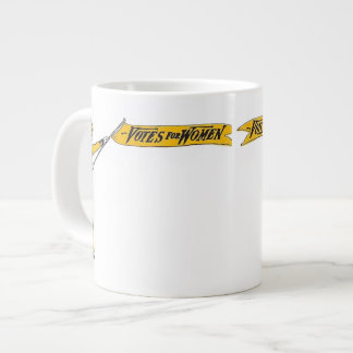 Suffragette Votes for Women  Mug