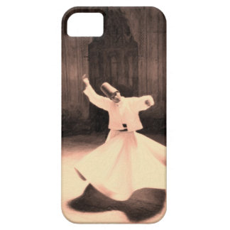 sufi master in trance art case for the iPhone 5