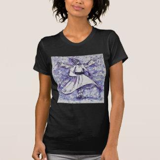 sufi whirling - NOVEMBER 21,2017 T-Shirt