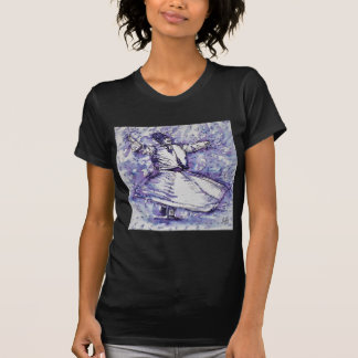 sufi whirling - NOVEMBER 27,2017 T-Shirt