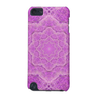 Sugalite Mandala iPod Touch (5th Generation) Cases