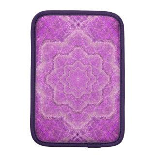 Sugalite Mandala Sleeve For iPad Mini