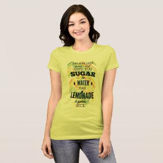 Sugar and Water T Shirt