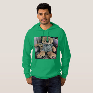 SUGAR BABY BEAR SWEATSHIRT