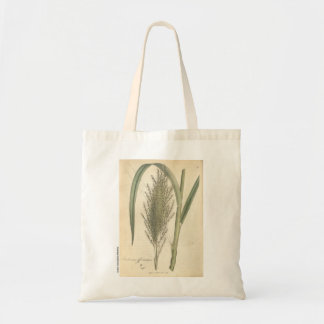 Sugar Cane Tote Bag