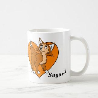 Sugar Cubed Mug