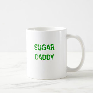 SUGAR DADDY COFFEE MUG