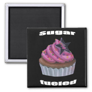 sugar fueled magnet
