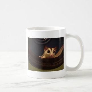 Sugar glider  A house is not a home without a pet. Coffee Mug