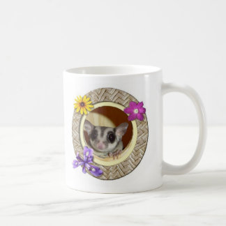 Sugar Glider Coffee Mug