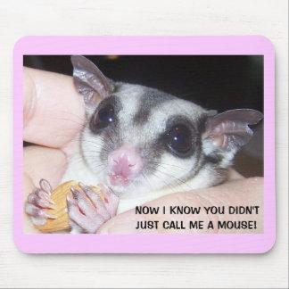 Sugar Glider Mousepad