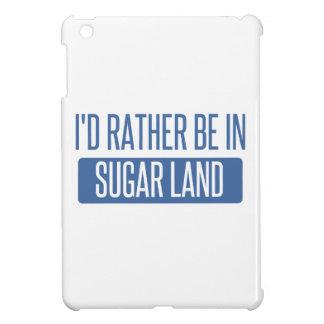 Sugar Land iPad Mini Covers