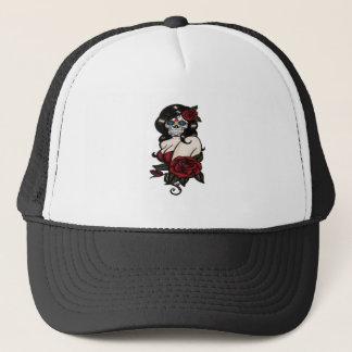 SUGAR LOVE TRUCKER HAT