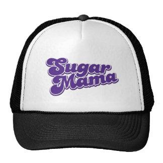 Sugar Mama Trucker Hat