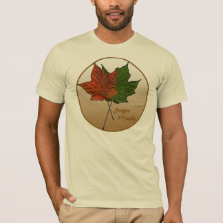 Sugar Maple Tree T-Shirt