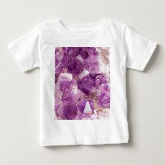 Sugar Plum Fairy Crystals Baby T-Shirt
