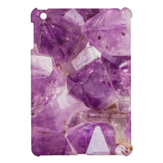 Sugar Plum Fairy Crystals Cover For The iPad Mini