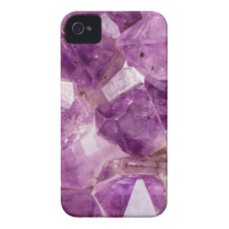 Sugar Plum Fairy Crystals iPhone 4 Case-Mate Cases