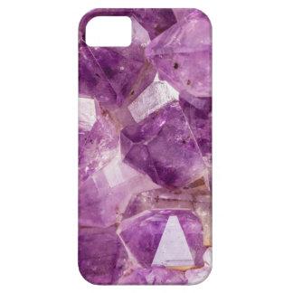 Sugar Plum Fairy Crystals iPhone 5 Cases