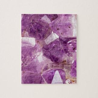 Sugar Plum Fairy Crystals Jigsaw Puzzle
