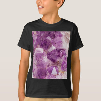 Sugar Plum Fairy Crystals T-Shirt