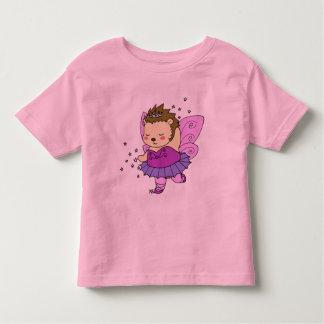 Sugar Plum Fairy Toddler T-shirt
