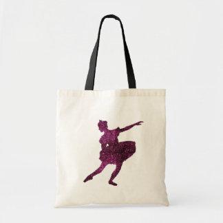 Sugar Plum Fairy Tote Bag