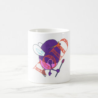 Sugar Plum VOID Coffee Mug