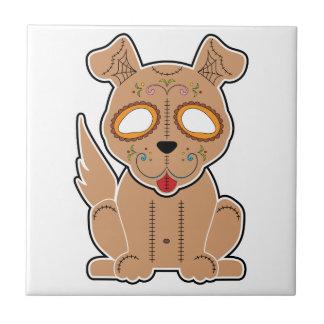 Sugar Puppy Series Tile